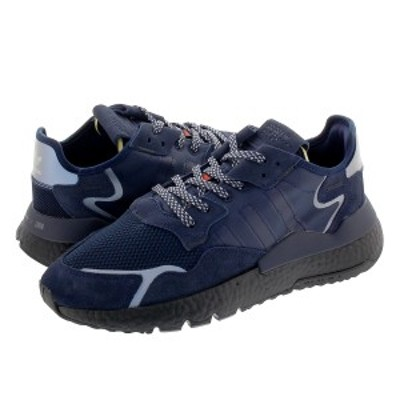 adidas NITE JOGGER アディダス ナイト ジョガー COLLEGE NAVY/COLLEGE NAVY/CORE BLACK ee5858