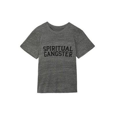 キッズ ファッション  Spiritual Gangster T-Shirt