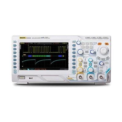 Rigol DS2202A Digital Oscilloscopes - Bandwidth: 200 Mhz, Channels: 2