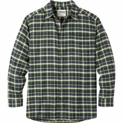 マウンテン カーキ トップス Peden Plaid Flannel Shirt - Mens