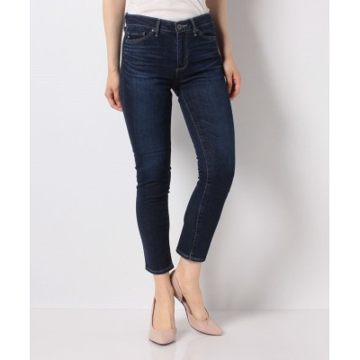 【AG Jeans】 PRIMA CROP 3 YEARS ENGAGEMENT レディース DKBLUED 23 AG Jeans