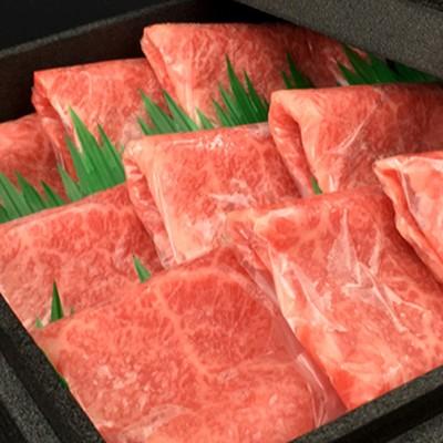 肉のいとう 最高級A5ランク仙台牛ギフトセットA