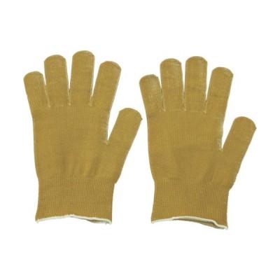マックス クリーン用耐切創インナー手袋 13ゲージ (10双入) MZ670-M