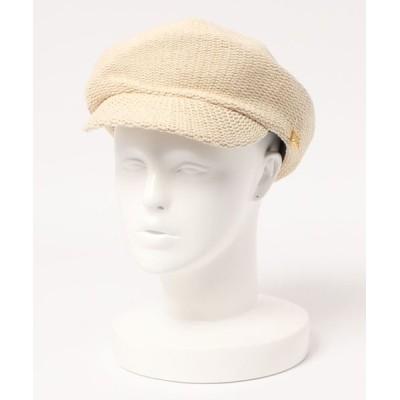 チャイハネ / 【欧州航路】パピエキャスケット WOMEN 帽子 > キャスケット