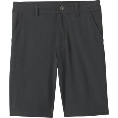 プラーナ PRANA メンズ ショートパンツ ボトムス・パンツ Hybridizer Shorts CHARCOAL