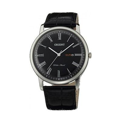 ORIENT オリエント FUG1R008B6 CAPITAL VERSION 2 レザー 男性用 メンズ 腕時計 [並行輸入品]