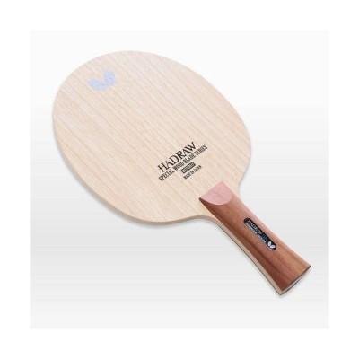 バタフライ BUTTERFLY 卓球 ラケット シェークハンド ハッドロウ・SK FL 36761