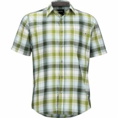 マーモット トップス Notus Shirt - Mens