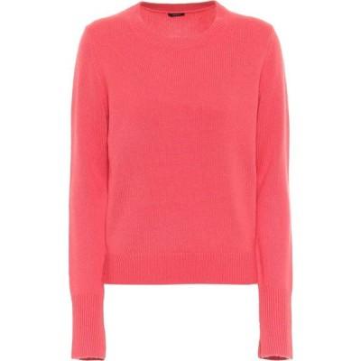 ジョゼフ Joseph レディース ニット・セーター トップス cashmere sweater Peony