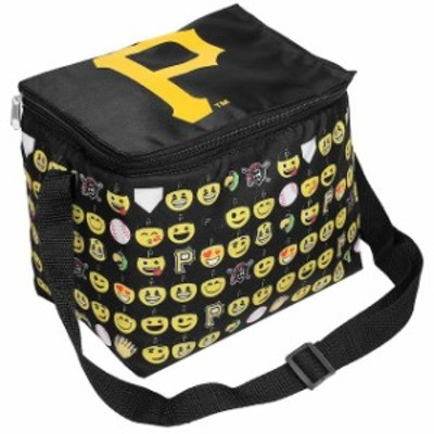 Forever Collectibles フォーエバー コレクティブル スポーツ用品  Pittsburgh Pirates TEAMoji Lunch Box