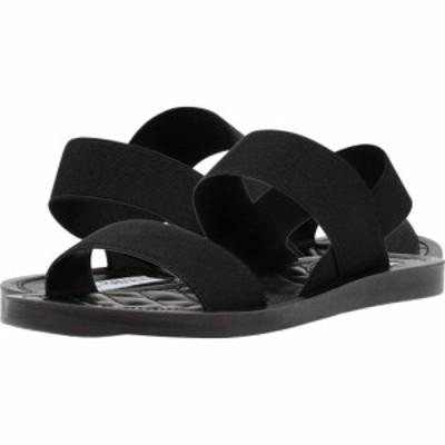 スティーブ マデン Steve Madden レディース サンダル・ミュール シューズ・靴 Rafa Sandal Black