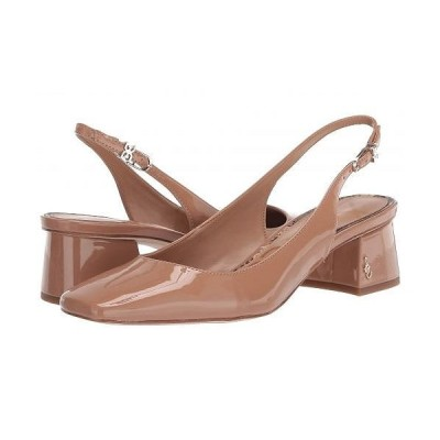 Sam Edelman サムエデルマン レディース 女性用 シューズ 靴 ヒール Tamra - Rosa Nude Patent