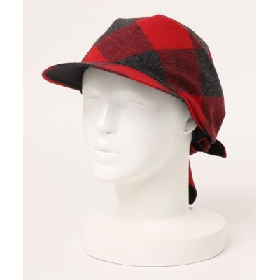 FREAK'S STORE / MOUNTAIN RESERCH/マウンテン リサーチ BANDANNA CAP MEN 帽子 > キャップ