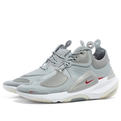 ナイキ Nike x MMW メンズ スニーカー シューズ・靴 Nike x Matthew M Williams Joyride CC3 Setter Wolf Grey/White
