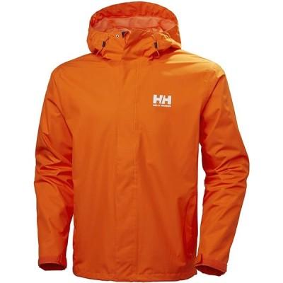 Helly Hansen メンズ セブン J 防水 Windproof Breathable レイン コー??ト ジャケット, 226(海外取寄せ品)