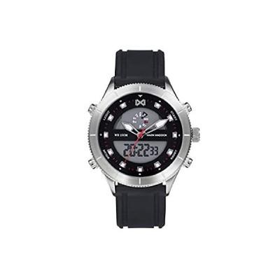 MISSION MARK MADDOX HC1003-57 man silicone watch