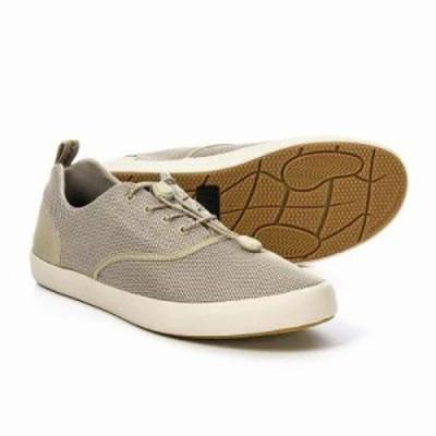 スペリー スニーカー Flex Deck CVO Sneakers Cobblestone