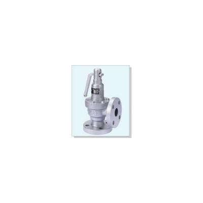 フシマン安全弁 RPN6B 蒸気、液体、気体用 呼び径:25〜200A 全量式安全弁 材質:FC,SCPH2,SUS