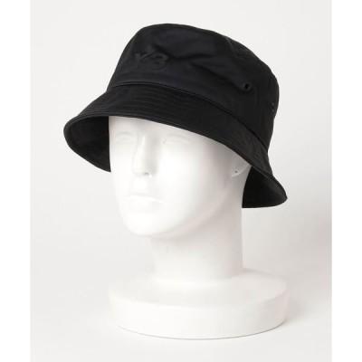 帽子 キャップ Y-3 CL BUCKET HAT