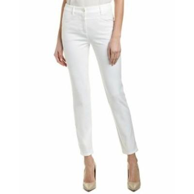 ESCADA エスカーダ ファッション パンツ Escada Pant 34 White
