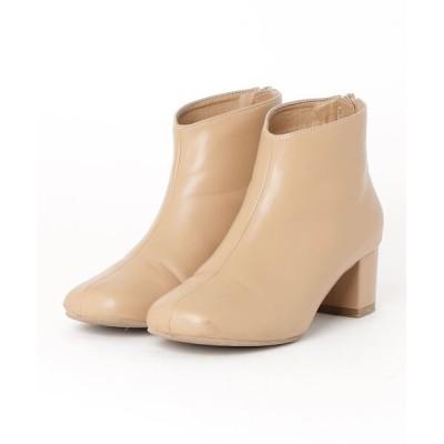 ZOZOUSED / ショートブーツ【ROVERETOコラボ】 WOMEN シューズ > ブーツ