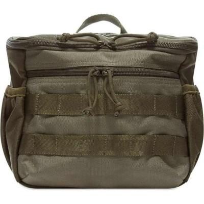 リベレイダース Liberaiders メンズ ショルダーバッグ バッグ Travelin Soldier Shoulder Bag Olive