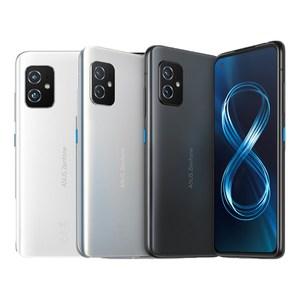 ASUS Zenfone 8 8G/128G 5G智慧手機消光黑