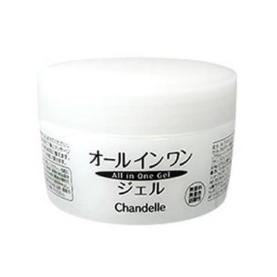 セフラ/シャンデル モイスチャージェル オールインワン 90g