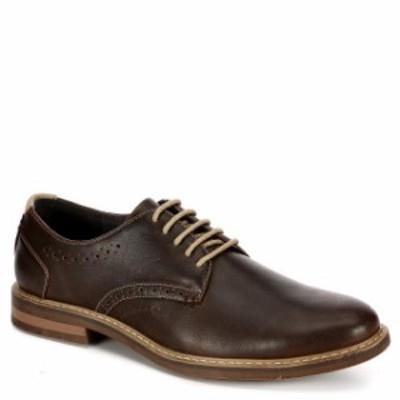 Oxford  ファッション ドレスシューズ Restoration Mens Preston Lace Up Oxford Shoes
