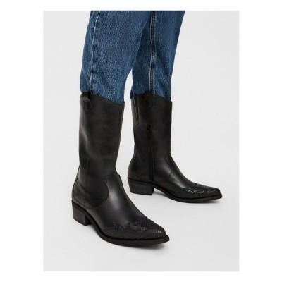 ブランコ ブーツ&レインブーツ レディース シューズ Classic ankle boots - black