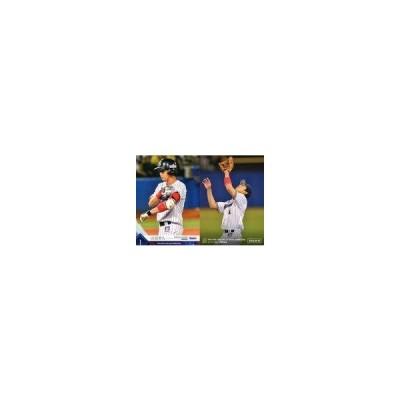 中古スポーツ REGULAR 09 [レギュラーカード] : 山田哲人