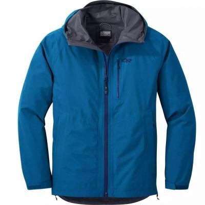 アウトドアリサーチ Outdoor Research メンズ ジャケット アウター Foray Jacket Cascade