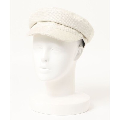 ENVYM / マリンキャップ WOMEN 帽子 > キャップ