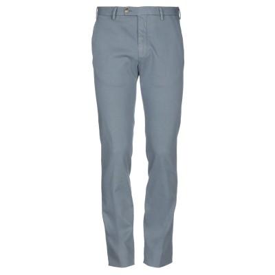ROYAL ROW パンツ グレー 54 コットン 98% / ポリウレタン 2% パンツ