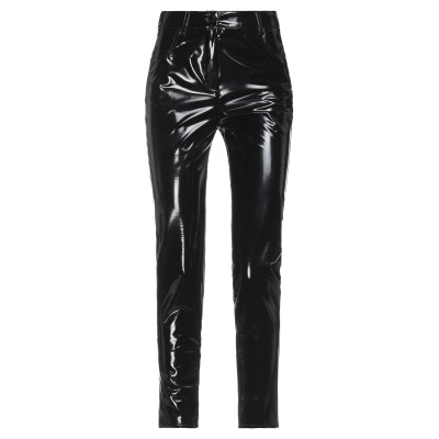 アニヤバイ ANIYE BY パンツ ブラック 38 ポリエステル 95% / ポリウレタン 5% パンツ