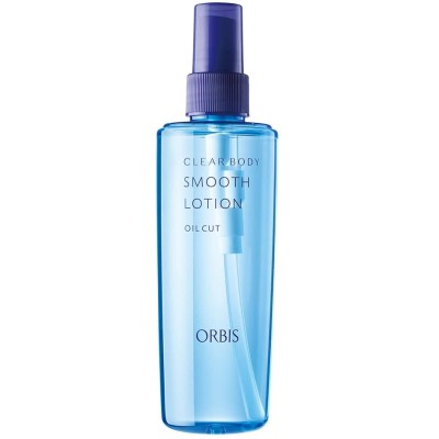 ORBIS(オルビス) [医薬部外品] クリアボディ スムースローション ボディ用ニキビケア薬用ロー