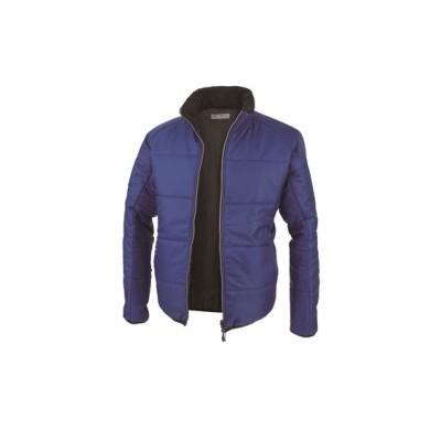 ジーベック 158 軽防寒ブルゾン 作業服
