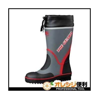 ミドリ安全 安全長靴 MPB−5000N グレイ LL MPB5000N-GY-LL 【114-1994】