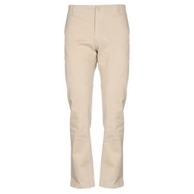 ディッキーズ DICKIES パンツ サンド 34W-32L コットン 97% / ポリウレタン 3% パンツ