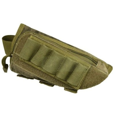 FLYYE Gun Holder Accessory Pouch A-TACS