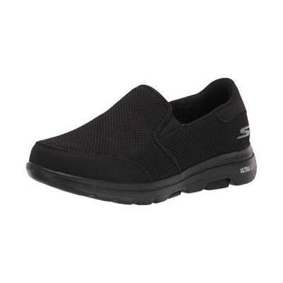 Skechers Men's Gowalk 5 Apprize-Double Gore Slip on Performance Walking Sho