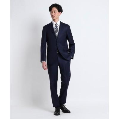 (TAKEO KIKUCHI/タケオキクチ)シャドーハウンドトゥーススーツ/メンズ ネイビー(093)