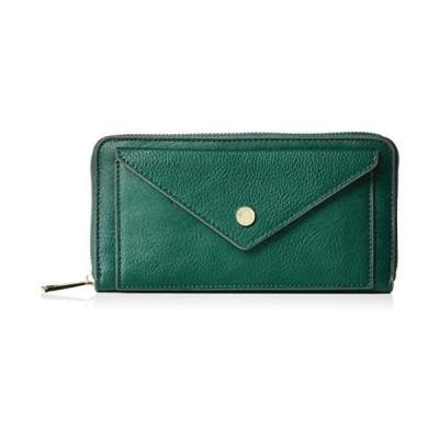 レガートラルゴ  財布 ZU-D0892 メール型ラウンドジップ長財布