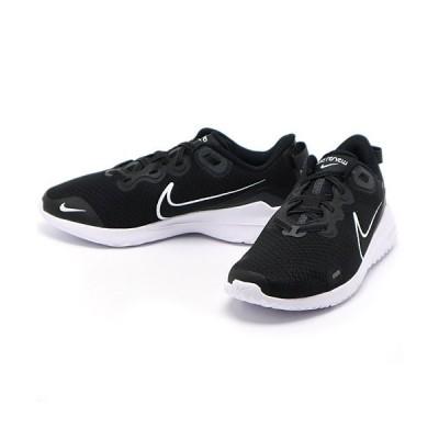 ナイキ ウィメンズ リニュー ライド NIKE WMNS RENEW RIDE スニーカー シューズ 靴 レディース カラー:ブラック/ホワイト/グレー