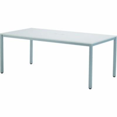 アール・エフ・ヤマカワ ATW1890TL アールエフヤマカワ OAミーティングテーブル W1800xD900