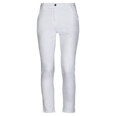 FRENETIKA パンツ ホワイト 42 指定外繊維(紙) 97% / ポリウレタン 3% パンツ