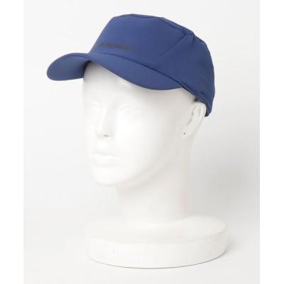 MAMMUT / ポキオキ キャップ  Pokiok Cap 1191-00012 MEN 帽子 > キャップ