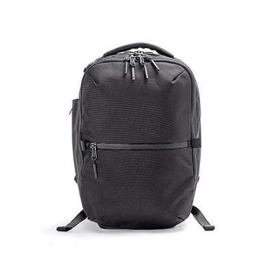 エアー リュック TRAVEL PACK 2 SMALL TRAVEL COLLECTION AER-21022 Black