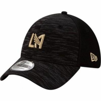 ニューエラ New Era メンズ キャップ 帽子 Los Angeles FC Classic 39Thirty On Field Stretch Fit Hat