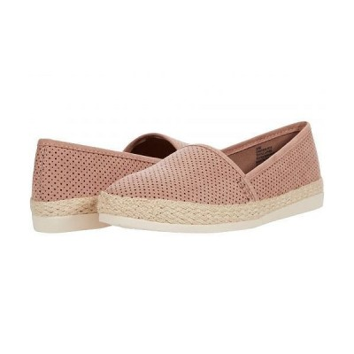 Esprit エスプリット レディース 女性用 シューズ 靴 ローファー ボートシューズ Earie - Dusty Pink